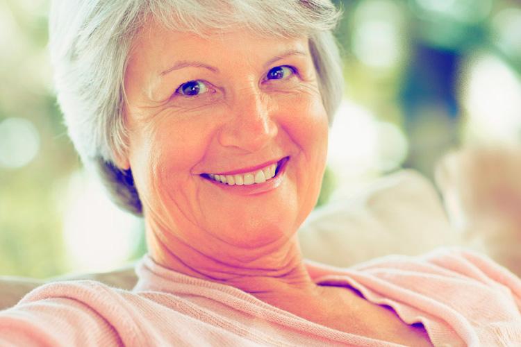 El factor de riesgo #1 para el cáncer de mama es la edad
