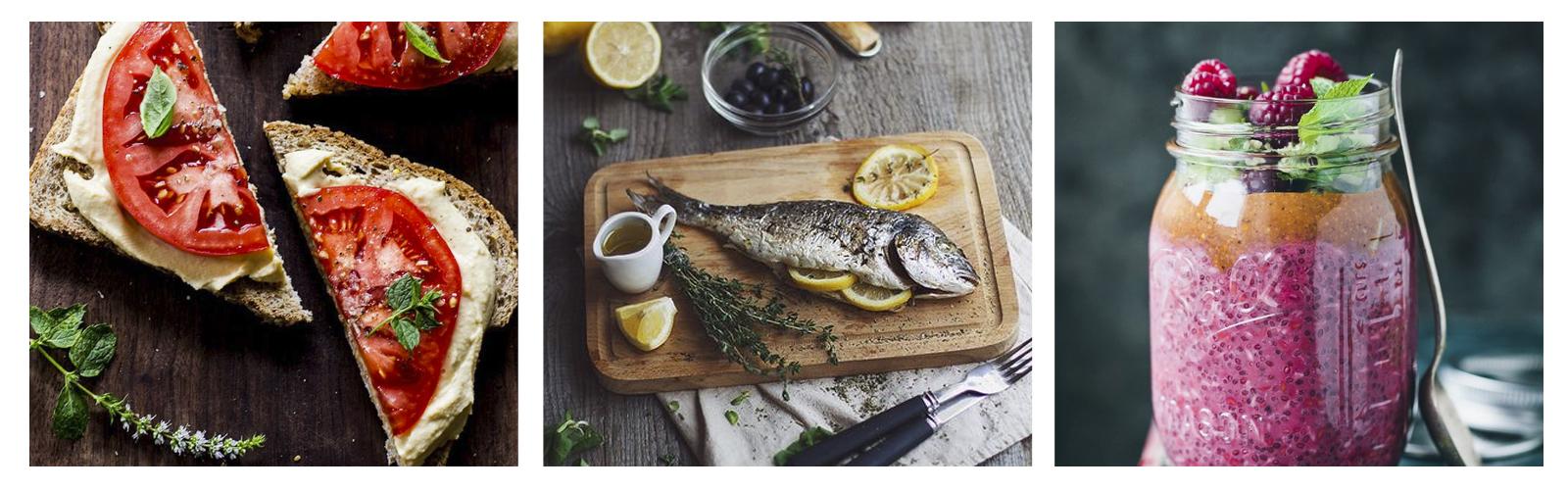 5 alimentos que no deben faltar en tu dieta