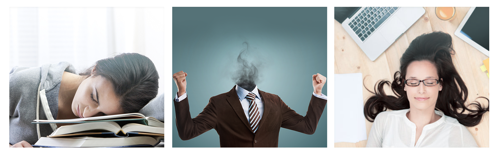 Conoce y evita el síndrome de Burnout