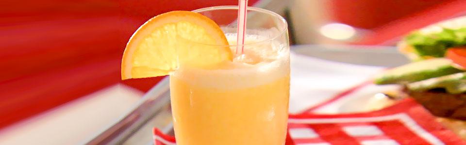 Smoothie Naranja