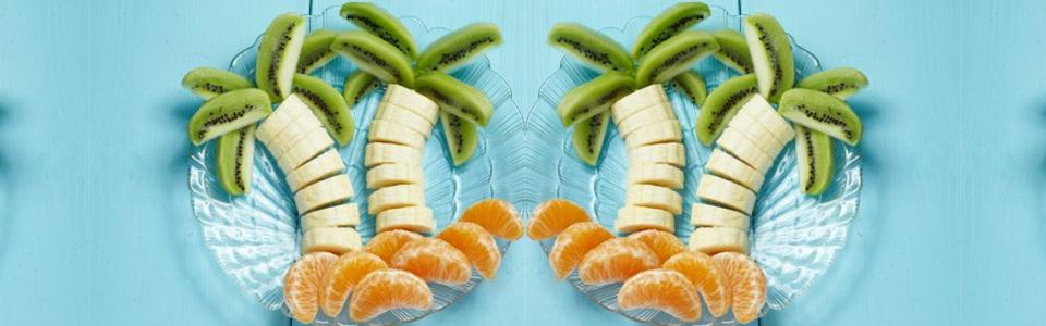 Playa de fruta