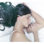 La importancia de dormir cómodamente
