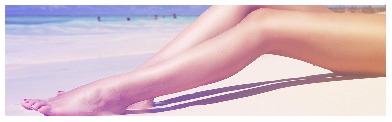 Rutina para lograr las piernas perfectas