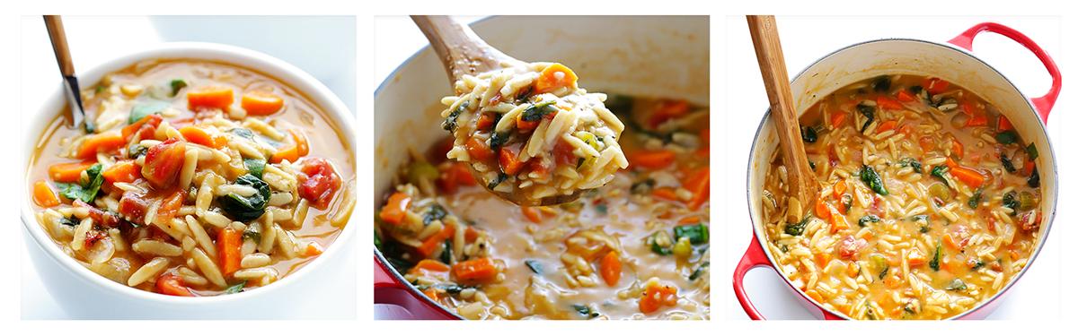 Sopa-Orzo-italiana-de-espinaca