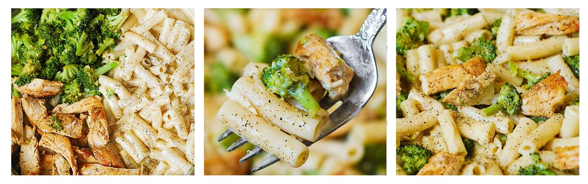 Pasta-pollo-y-brócoli