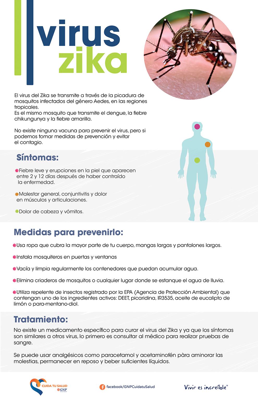 Cartel Virus Zika