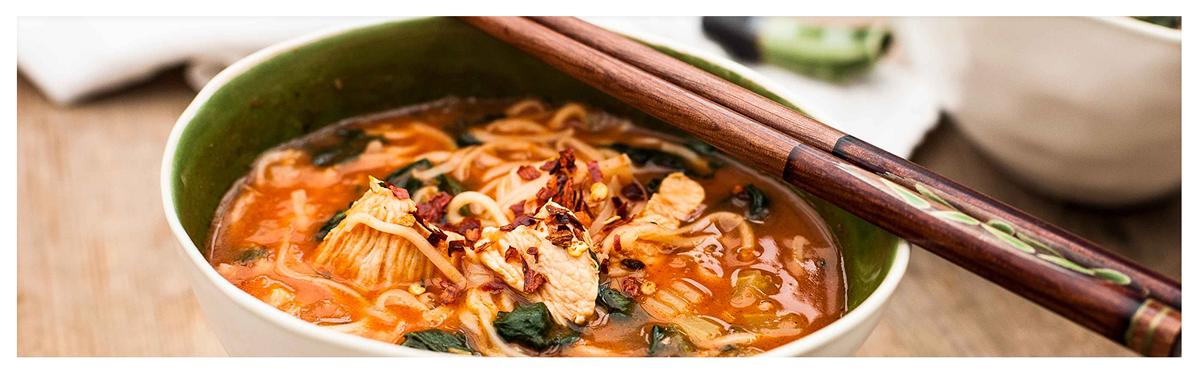 Receta-Thai-noodle
