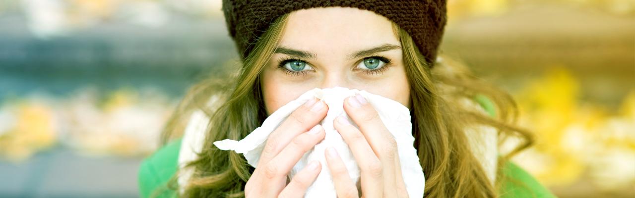 Cuidados para prevenir las enfermedades respiratorias