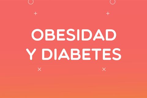 video obesidad y diabetes
