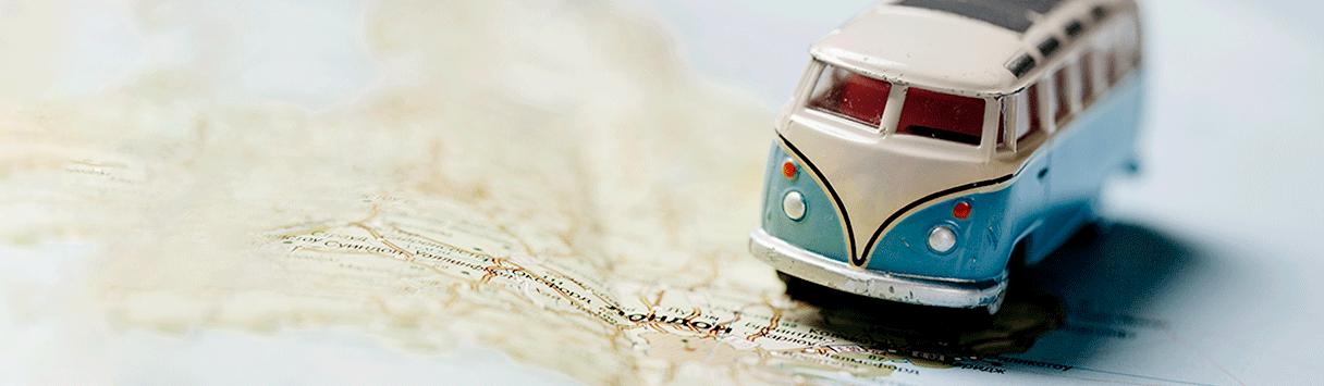 Recomendaciones para un 'road trip' perfecto